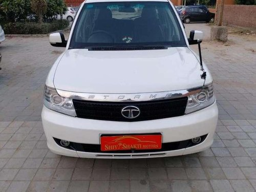 Tata Safari Storme EX 4X2, 2013, MT for sale in Ahmedabad -7