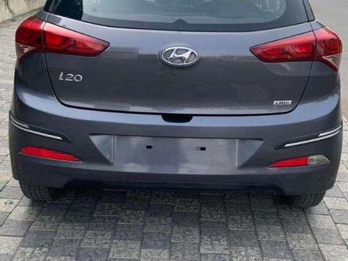 Used Hyundai Elite i20 2017 MT for sale in Indore
