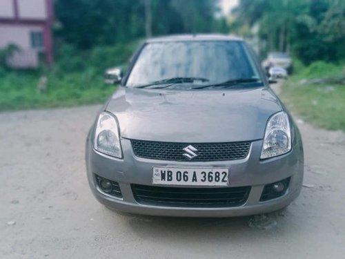 Used 2009 Maruti Suzuki Swift LXI MT for sale in Kolkata
