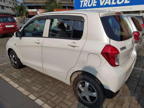 Used Maruti Suzuki Celerio VXI 2015 AT for sale in Kozhikode