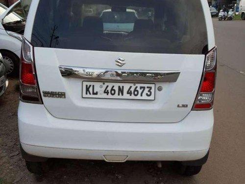 Used 2016 Maruti Suzuki Wagon R LXI MT for sale in Shoranur