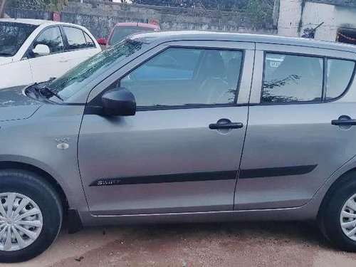 Used Maruti Suzuki Swift LXI 2015 MT in Hyderabad