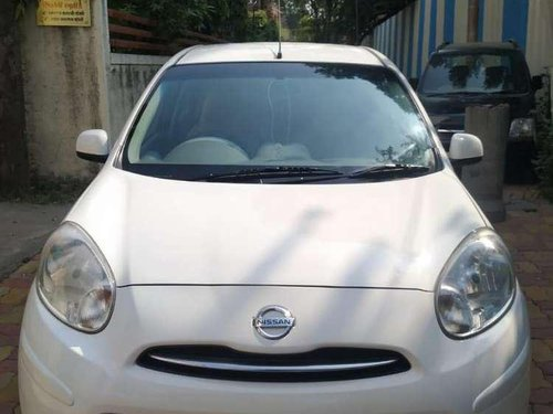 Used Nissan Micra 2011 MT for sale in Chinchwad