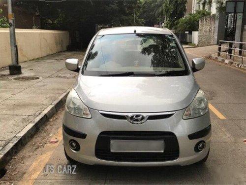 Used Hyundai i10 Magna 1.1 2007 MT in Chennai