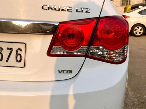 Used 2010 Chevrolet Cruze LTZ MT for sale in Ahmedabad