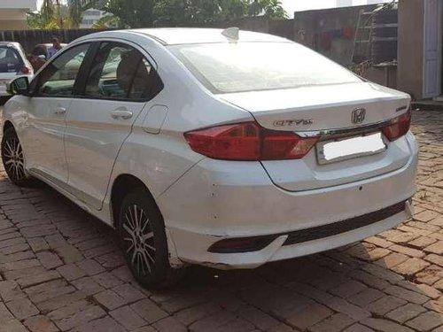 Used Honda City 2017 MT for sale in Kolkata