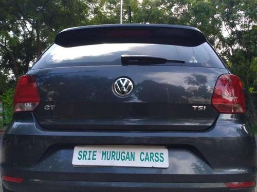 Used Volkswagen Polo 2014 MT for sale in Chennai