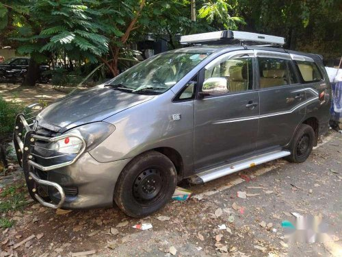 Toyota Innova 2.5 G 8 STR, 2010, MT for sale in Chennai