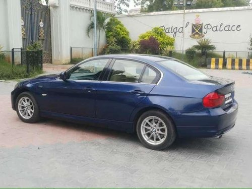 Used 2011 BMW 3 Series AT for sale in Secunderabad