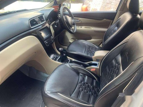 Used Maruti Suzuki Ciaz 2015 MT for sale in Kottayam