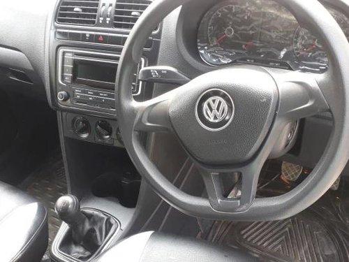 2016 Volkswagen Polo MT for sale in Kolkata