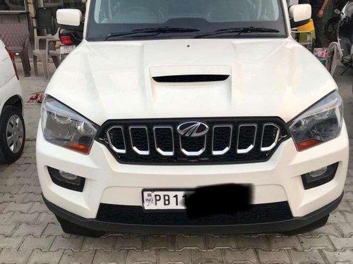 Used Mahindra Scorpio 2016 MT for sale in Patiala