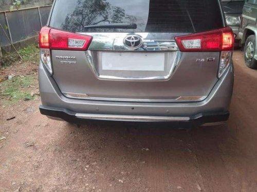 Used 2017 Toyota Innova Crysta MT in Thiruvananthapuram
