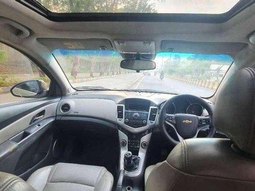 Used 2010 Chevrolet Cruze MT for sale in Mumbai