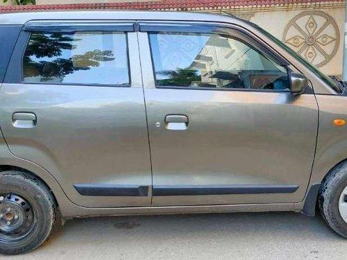 Used Maruti Suzuki Wagon R VXI 2019 MT for sale in Hyderabad