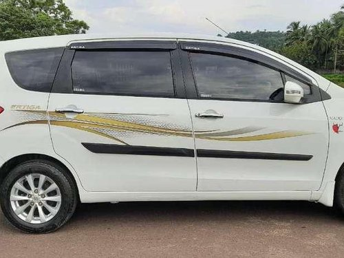 Used 2012 Maruti Suzuki Ertiga MT for sale in Manjeri