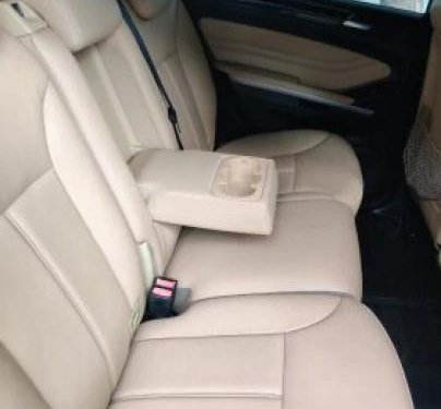 Used Mercedes-Benz M-Class 2011 AT for sale in New Delhi