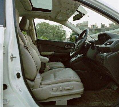 Used Honda CR V 2.0L 2WD 2017 AT for sale in New Delhi