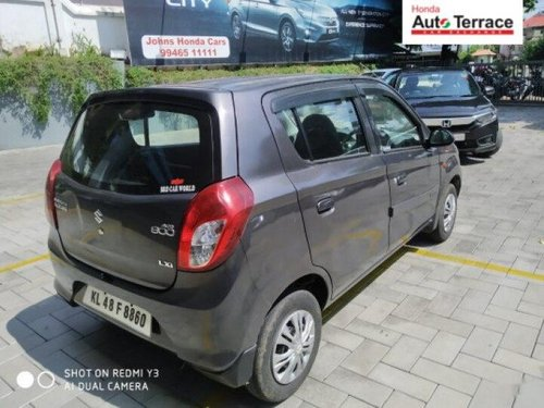 Used 2014 Maruti Suzuki Alto 800 MT for sale in Thrissur