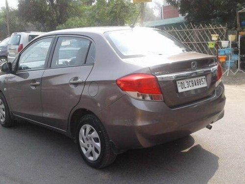 Honda Amaze S i-Dtech 2013 MT for sale in New Delhi