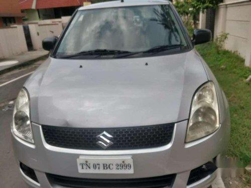 2008 Maruti Suzuki Swift ZXi MT for sale in Chennai