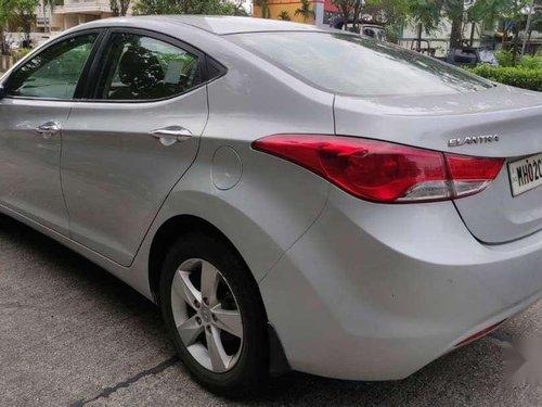 Used Hyundai Elantra SX 2013 MT for sale in Mumbai
