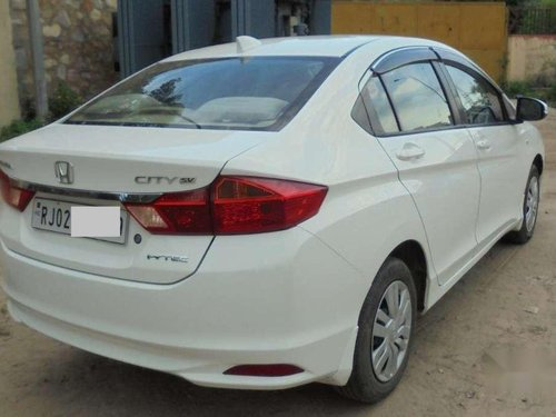 Used 2014 Honda City MT for sale in Jaipur