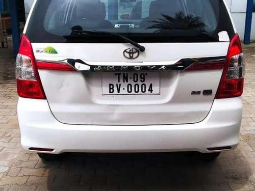 Used 2014 Toyota Innova AT for sale in Chennai