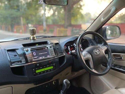 Used Toyota Fortuner 2015 MT for sale in Jalandhar