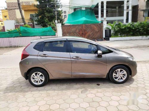 Used Honda Jazz 2017 MT for sale in Indore