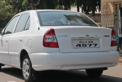 Hyundai Accent GLE 2 2010 MT for sale in Ahmedabad