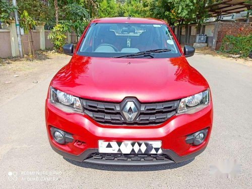 Used Renault Kwid RXT 2018 MT for sale in Ahmedabad