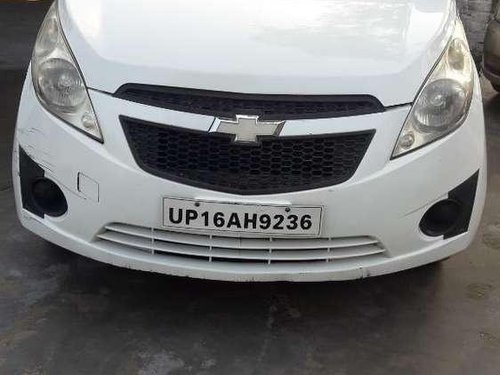 Used Chevrolet Beat LS 2012 MT for sale in Rampur