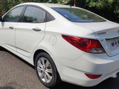 Used 2012 Hyundai Fluidic Verna MT for sale in Mumbai