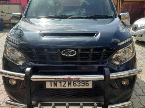Mahindra Nuvosport N8, 2016, AT for sale in Chennai