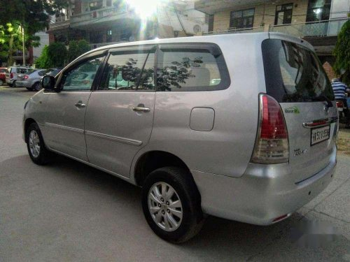 Toyota Innova 2.5 VX 7 STR BS-IV, 2011 MT for sale in Gurgaon