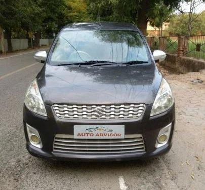 Used Maruti Suzuki Ertiga 2013 MT for sale in New Delhi