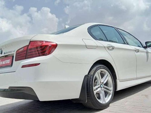 BMW 5 Series 530d M Sport 2016 AT for sale in Ahmedabad