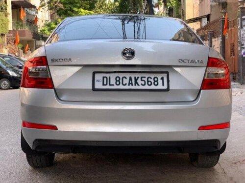 Used Skoda Octavia 2015 AT for sale in New Delhi