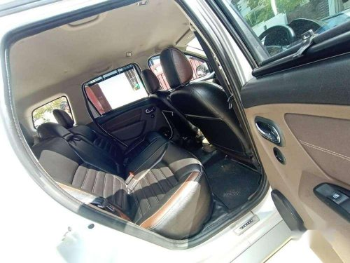 Used Renault Duster 2018 MT for sale in Coimbatore