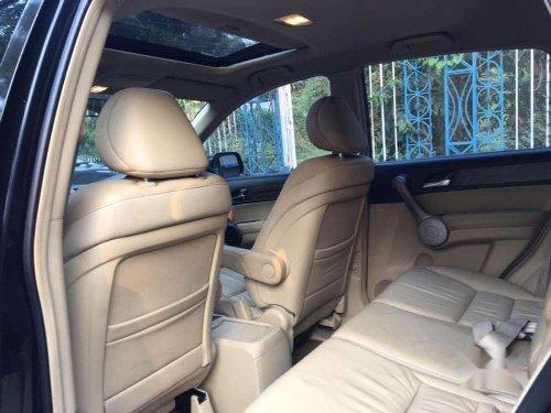 Used Honda CR V 2008 MT for sale in Kolkata