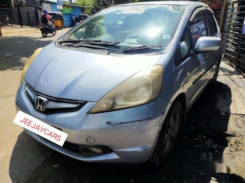 Used Honda Jazz S 2010 MT for sale in Chennai