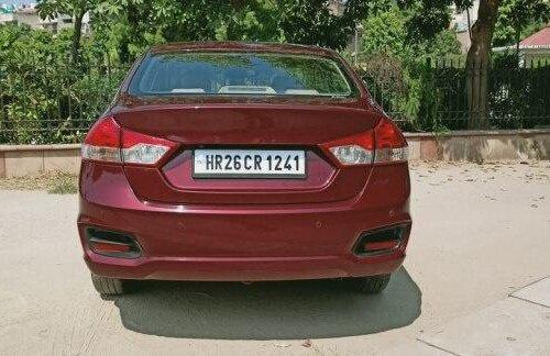 Used Maruti Suzuki Ciaz ZXi 2015 MT for sale in New Delhi