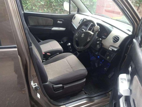 Used Maruti Suzuki Wagon R 2013 MT for sale in Mumbai