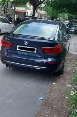 BMW 3 Series GT Luxury Line 2019 AT for sale in Chennai