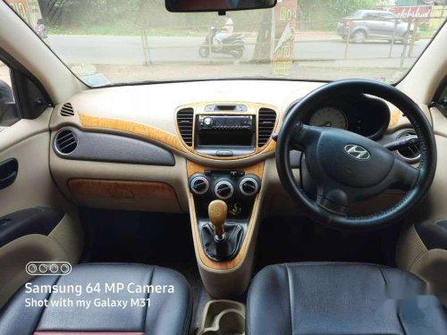 2010 Hyundai i10 Magna MT in Thiruvananthapuram