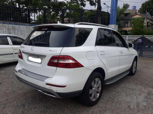 Mercedes Benz M Class 2015 AT for sale in Kolkata -8