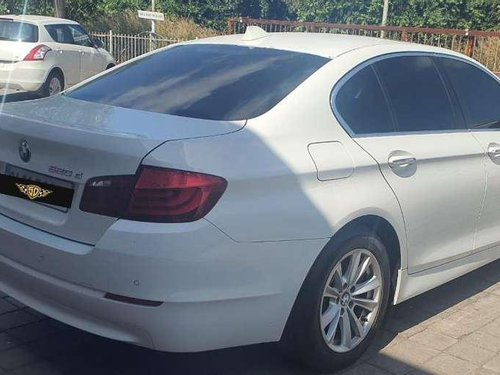 Used 2011 BMW 5 Series AT for sale in Goa