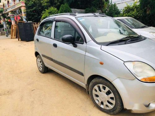Used Chevrolet Spark LS 1.0, 2011 MT for sale in Hyderabad
