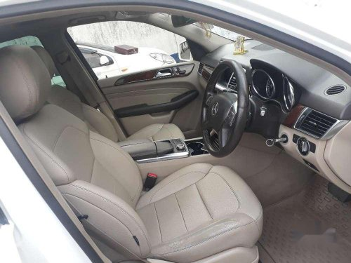 Mercedes Benz M Class 2015 AT for sale in Kolkata -6